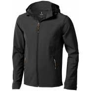 Kurtka softshell Langley